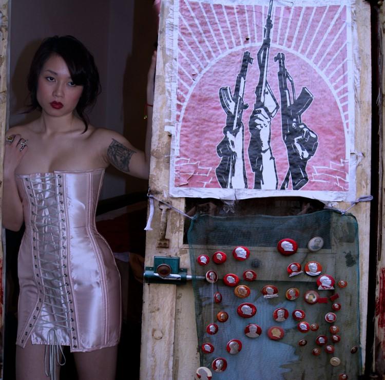 Mei Xian Qui 3