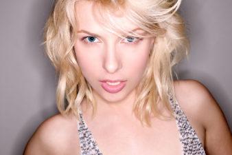 Blonde-Beauty