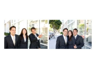 Professional Corporate Headshot Photographers LA